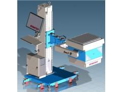 Стенды измерительные для больших и сверхбольших интегральных схем V93000 Pin Scale 1600/ATH