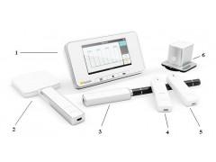 Дозиметры для контроля характеристик рентгеновских аппаратов RaySafe X2