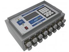 Системы контроля параметров бурения ДЭЛ-150