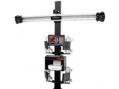 Устройства для измерений углов установки колес автомобилей под товарным знаком JOHN BEAN V2100, V2280