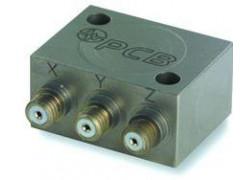 Акселерометры трехосевые 340A50