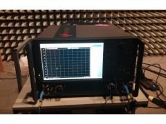 Комплекс автоматизированный измерительно-вычислительный (АИВК) для измерения радиотехнических характеристик антенн в дальнем поле до 40 ГГц