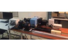 Измерительный стенд для измерения параметров матрицы с межстрочным переносом с размером фоточувствительного элемента 7,4 мкм × 7,4 мкм Фонон-3-Омега ФРАЕ.468993.095