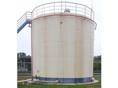 Резервуар стальной вертикальный цилиндрический с понтоном РВСП-400