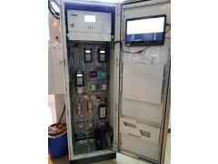 Система измерений выбросов автоматизированная АСИВ Няганской ГРЭС дымовой трубы № 3