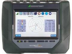 Анализаторы качества электроэнергии MAVOWATT