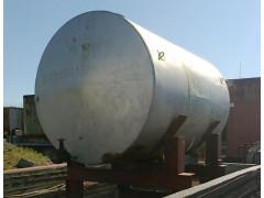Резервуары стальные горизонтальные цилиндрические РГС-4, РГС-10, РГС-25, РГС-50, РГС-60, РГС-75