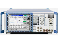 Тестер радиокоммуникационный универсальный CMU200