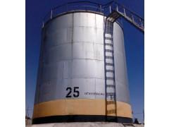 Резервуары стальные вертикальные цилиндрические РВС-200, РВС-400, РВС-700