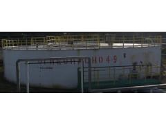 Резервуары стальные вертикальные цилиндрические РВС-800, РВС-1000
