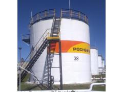 Резервуары стальные вертикальные цилиндрические с понтоном РВСП-700, РВСП-1000 и РВСП-2000