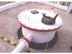 Резервуары горизонтальные стальные цилиндрические РГС-16, РГС-25