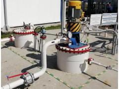 Резервуары горизонтальные стальные цилиндрические РГС-25