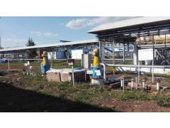 Резервуары горизонтальные стальные цилиндрические РГС-40
