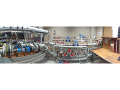 Установка поверочная для расходомеров-счетчиков жидкости УПТ-200