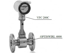 Расходомеры-счетчики вихревые OPTISWIRL 4200