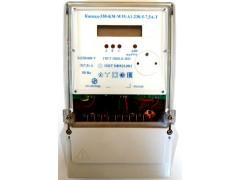 Счетчики электрической энергии трехфазные однотарифные КАСКАД-330