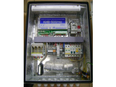 Приборы измерительные КИВ-500/110