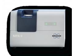 Фурье-спектрометры MPA II