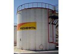 Резервуары стальные вертикальные цилиндрические РВС-700