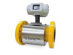 Расходомеры газа ультразвуковые Q.Sonicmax