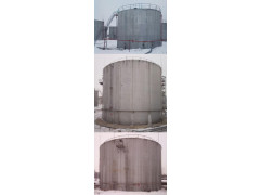 Резервуары вертикальные стальные цилиндрические РВС-700, РВС-2000, РВС-3000
