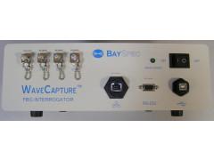 Анализаторы сигналов волоконно-оптических датчиков FBG WaveCapture