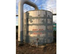 Резервуары вертикальные стальные цилиндрические РВС-400, РВС-20000, РВСП-20000