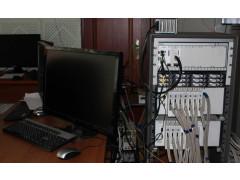 Информационно-измерительная система ИИС-5551/1