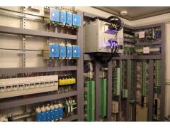 Системы автоматического управления газоперекачивающими агрегатами КВАНТ-Р