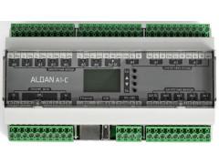 Контроллеры программируемые логические ALDAN A1-C