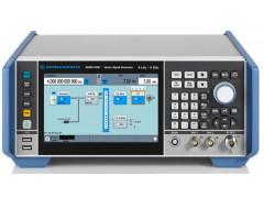 Генераторы сигналов SMBV100B