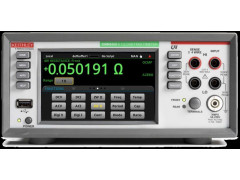 Мультиметры Keithley DMM6500, Keithley DAQ6510