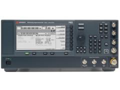 Генераторы сигналов E8257D, E8267D