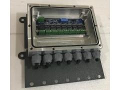 Системы контроля температуры растительного сырья ITG