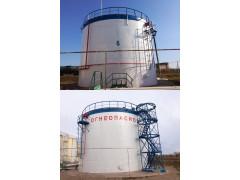 Резервуары вертикальные стальные цилиндрические РВС-1000, РВСП-1000