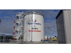 Резервуары вертикальные стальные цилиндрические РВС-1000, РВСП-20000