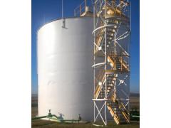 Резервуары стальные вертикальные цилиндрические РВС-700, РВС-1000, РВС-2000, РВС-3000, РВС-4000, РВС-5000