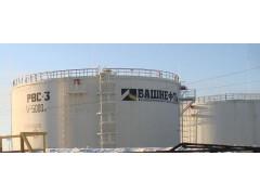 Резервуары стальные вертикальные цилиндрические РВС-5000, РВСП-5000