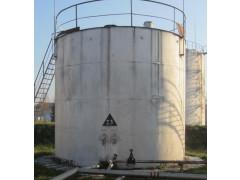 Резервуары стальные вертикальные цилиндрические РВС-200, РВС-1000