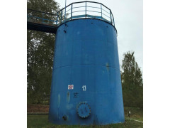Резервуары стальные вертикальные цилиндрические РВС-100, РВС-200, РВС-700, РВС-1000, РВС-2000, РВСП-2000, РВСП-3000