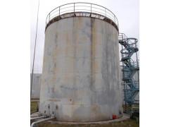 Резервуары стальные вертикальные цилиндрические РВС-900