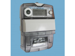 Счетчики электрической энергии однофазные статические РиМ 289.21, РиМ 289.22, РиМ 289.23, РиМ 289.24