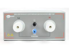 Меры электрического сопротивления однозначные МЭСО
