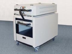 Установка прецизионного анализа параметров полупроводниковых структур V93000 SOC Series System E8000SYS