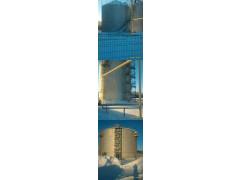 Резервуары вертикальные стальные цилиндрические РВС-400, РВС-1000, РВС-3000
