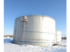 Резервуары вертикальные стальные цилиндрические РВС-5000, РВСП-20000