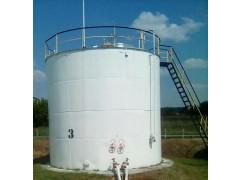 Резервуары стальные вертикальные цилиндрические РВС-200, РВС-700, РВС-1000, РВСП-1000