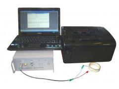 Аппаратура для контроля параметров пьезоэлементов Цензурка-МА2.1