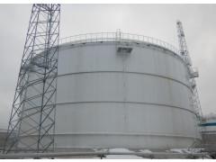 Резервуар вертикальный стальной цилиндрический РВСП-30000